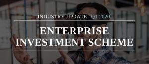 EIS Industry Update – Q1 2020