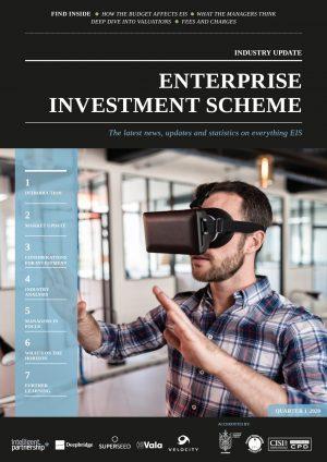 EIS Industry Update – Q1 2020