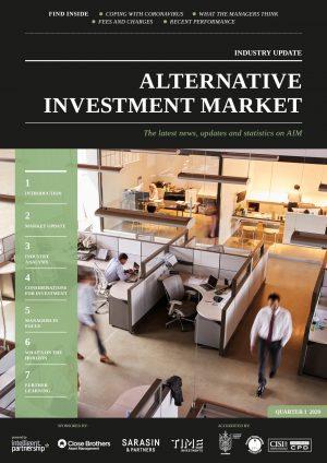 AIM Industry Update – Q1 2020