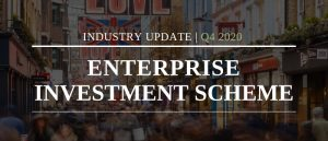 EIS Industry Update - Q4 2020