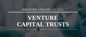 VCT Industry Update - Q1 2021