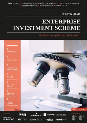 EIS Industry Update – Q1 2021